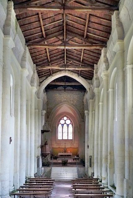 Chadenac - Saint-Martin