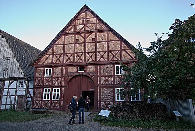 20121008 1564RWw Dorffbauernhaus Golücke
