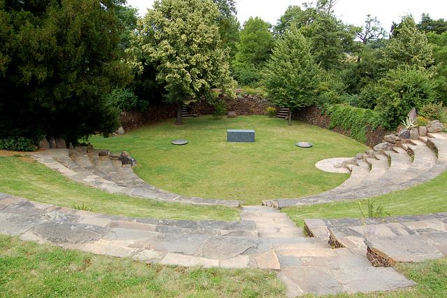 amfiteatro (Amphitheater)