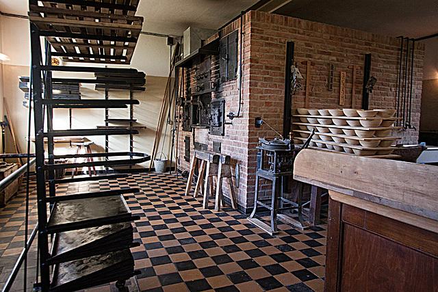 20121008 1584RWw Haus Arneke, Bäckerei
