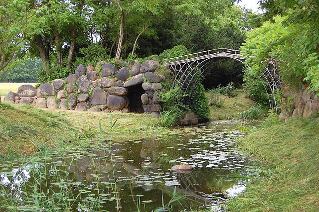 Fera Ponto (Eiserne Brücke)