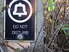 Do Not Disturb (pc223899)