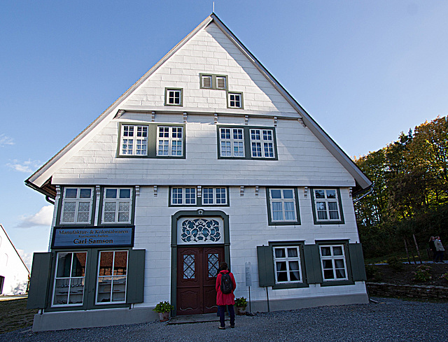 20121008 1594RWw Bürgerhaus Schwenger