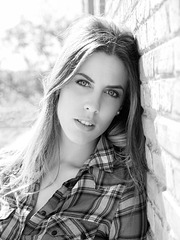 Modelo:       Carla Ruíz