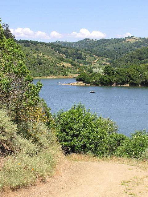 Lake Chabot (p5291683)