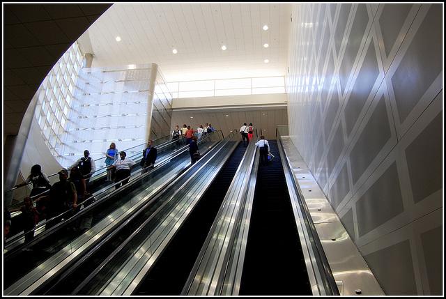 Escalator *