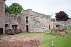 Brougham Hall, Cumbria