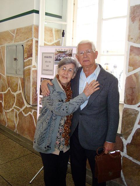 2009-07-12 - Juiz de fora - Maria Garcia e Edmo