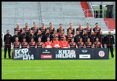 FC St. Pauli 2013/14