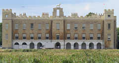 syon house, isleworth,  london