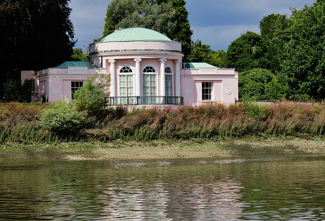 syon park, isleworth, london