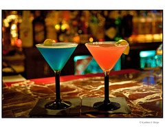 Martinis for Two