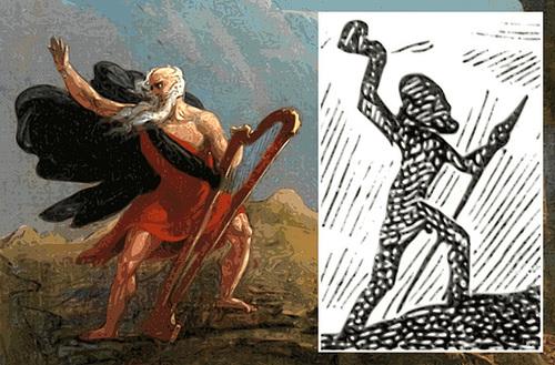 Bard and Bellman
