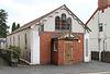 Former Methodist church, Caergwrle