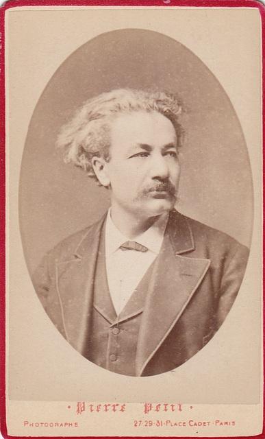 Auguste Boudouresque by Petit (1)