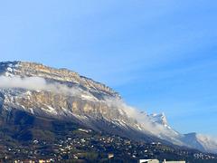 Grenoble et ses montagnes : La Chartreuse