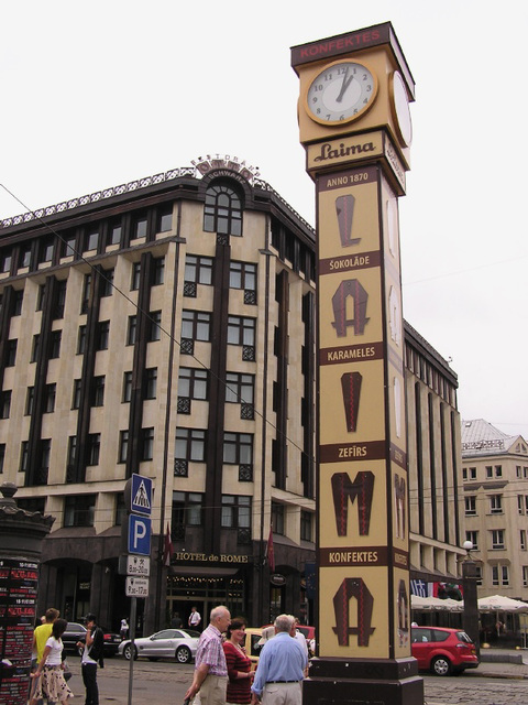Hotel de Rome (p7161498)