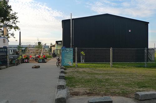 Hafen2 am neuen Ort