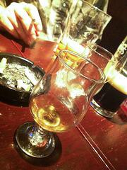 Last Whiskey in Japan