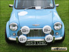 1986 Austin Mini City E - D153 UHD