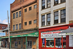 Stamoolis Bros. Co. – Penn Avenue, Strip District, Pittsburgh, Pennsylvania