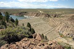 Crowley Dam