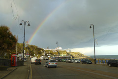 Isle of Man 2013 – Rainbow