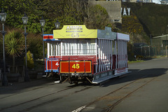 Isle of Man 2013 – Tram