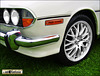 Triumph Stag - Details Unknown