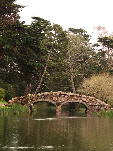 Rustic Bridge (p2255766)