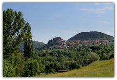 Paysage campagnard- Haute-Loire (6)