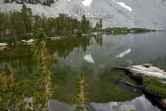 Third Hilton Lake