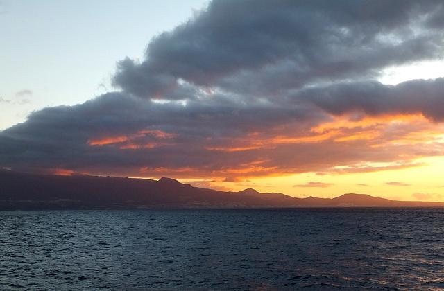Sonnenaufgang. ©UdoSm