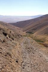 American Flat Canyon
