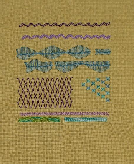 Page 4, 2013 - stitches 74 - 81