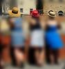 Hüte überm Arno (Florenz)