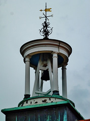 st.martin's church, knebworth, herts.