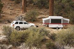 Sonora Bridge Campground