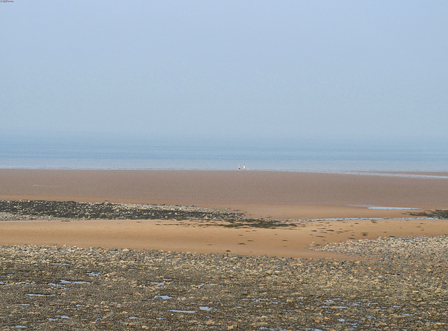 10 walney beach