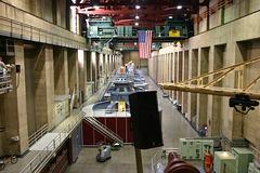 Nevada Powerhouse