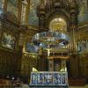 Spain - Catalonia, Abbey of Montserrat