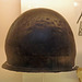 Etruscan Bronze Helmet with an Inscription in the British Museum, May 2014