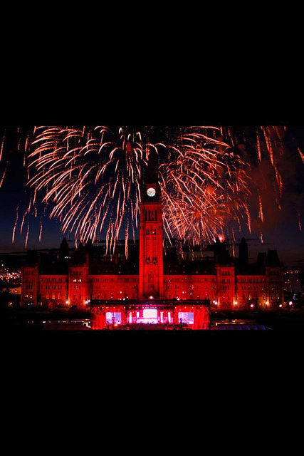 Canada's 146th. Birthday   July 1, 2013