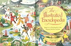 The Illustrated Encyclopedia