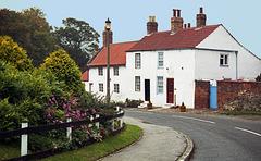 Street in Aldborough