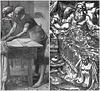 The Carpenter and Ahasuerus