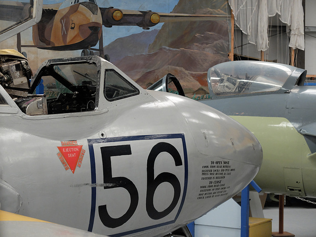Airworld Aviation Museum_005 - 30 June 2013