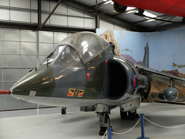 Airworld Aviation Museum_006 - 30 June 2013