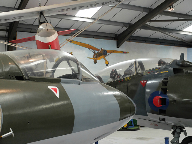 Airworld Aviation Museum_008 - 30 June 2013