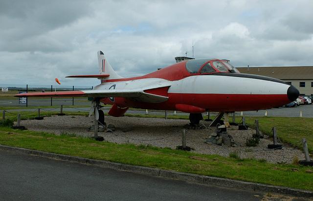 Airworld Aviation Museum_010 - 30 June 2013